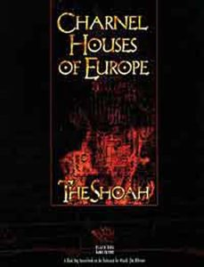 Guildbook: Artificers — Charnel Houses of Europe: The Shoah by Richard Dansky