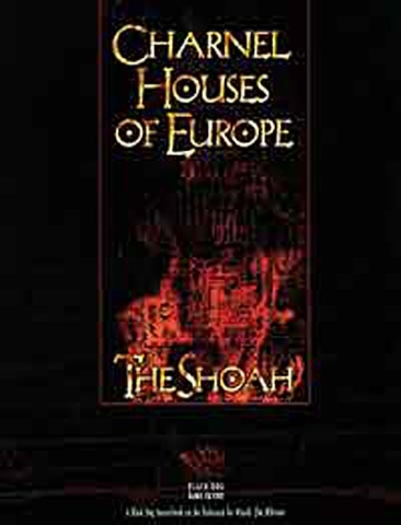 RPGs — Charnel Houses of Europe: The Shoah by Richard Dansky