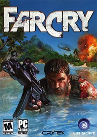 Video Games — Far Cry by Richard Dansky