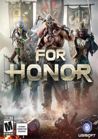 Video Games — For Honor by Richard Dansky