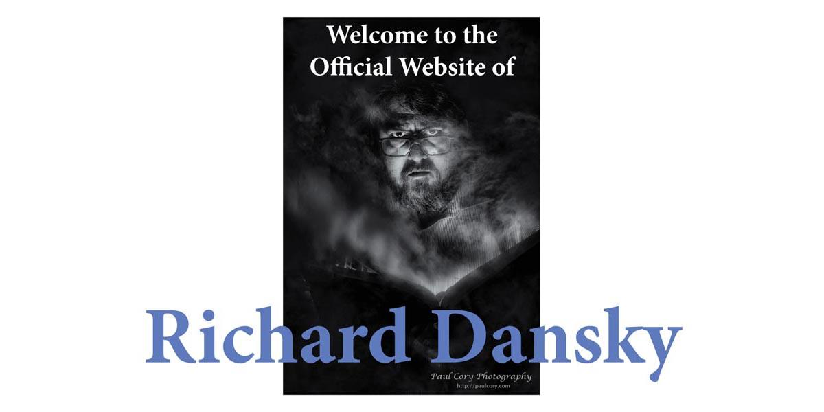 The Official Website of Richard Dansky