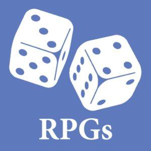 The Official Website of Richard Dansky —RPGs