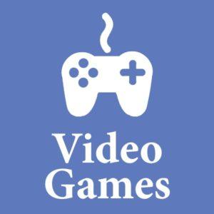 The Official Website of Richard Dansky — Video Games