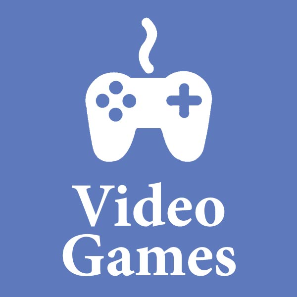 The Official Website of Richard Dansky — Video Games