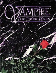 Vampire: The Masquerade Revised Edition — Vampire: The Dark Ages by Richard Dansky
