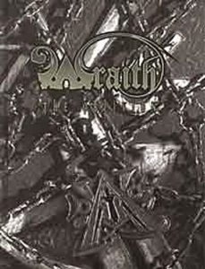 Wraith: The Oblivion 20th Anniversary Edition — Wraith: The Oblivion 2ne Edition by Richard Dansky